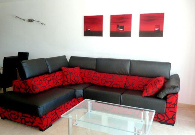 Apartamento en Empuriabrava - Apartamento de alto estanding con vistas al mar y en el centro-154