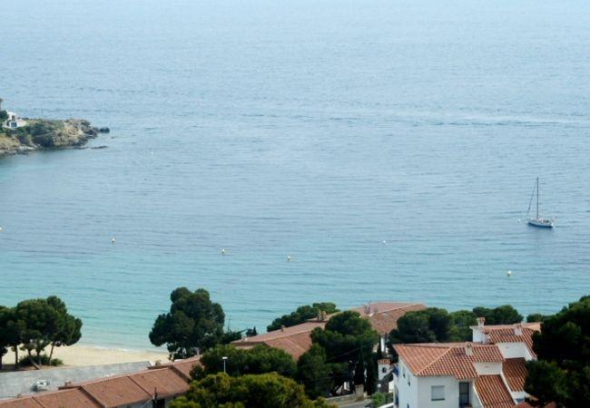 Casa en Rosas / Roses - Bonita casa con magnificas vistas al mar-141