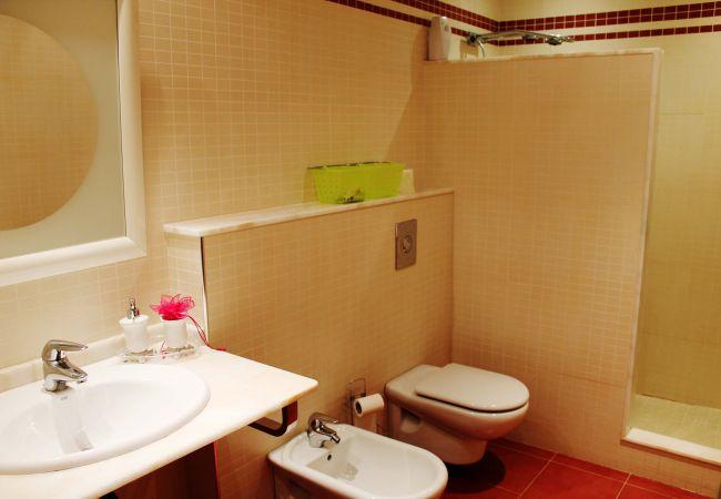 Casa en Canyelles Almadraba (Aj. Roses) - Preciosa casa moderna con vista mar y con jacuzzi-160