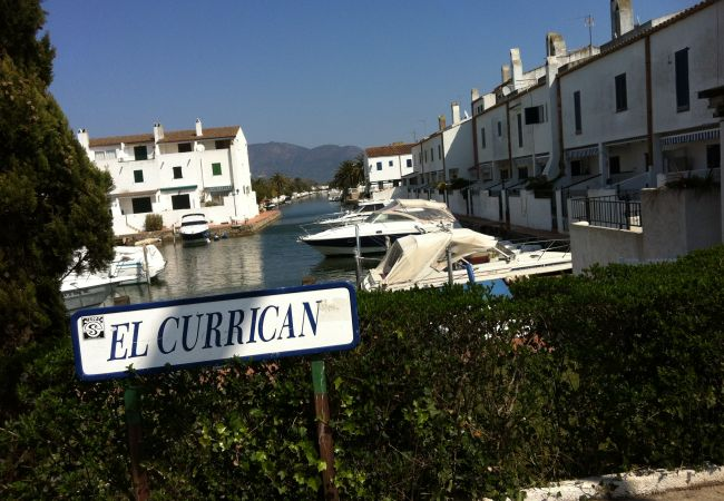 Port currican view