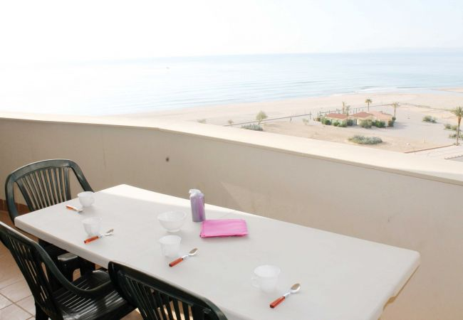 Apartment in Empuriabrava - Apartment high standing with sea's view and in the center-154