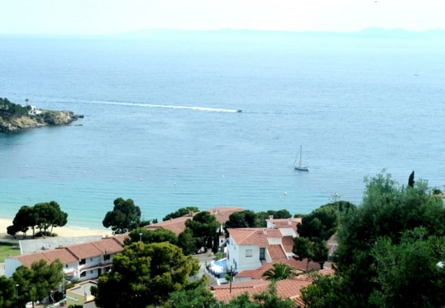 House in Rosas / Roses - Nice house with beautiful seaview-141