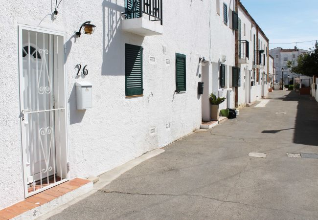 House in Empuriabrava - Nice fisher house and private mooring-214