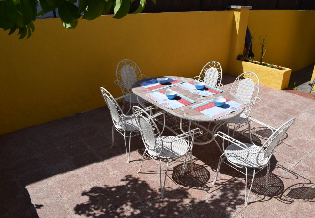 House in Empuriabrava - Nice house with private pool-89