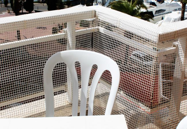 Apartment in Empuriabrava - Nice apartment of view on the harbour and Marina-181