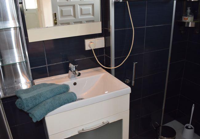 Apartment in Empuriabrava - Nice apartment in Empuriabrava-384