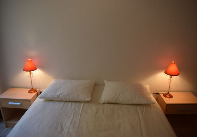 Appartement à Empuriabrava - Bel appartement proche de la plage et du centre avec piscine-305