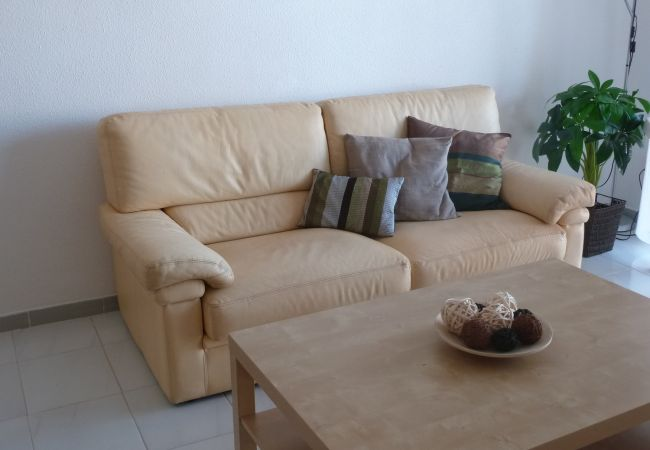 Appartement à Empuriabrava - Appartement avec parking, terrasse et piscine -232